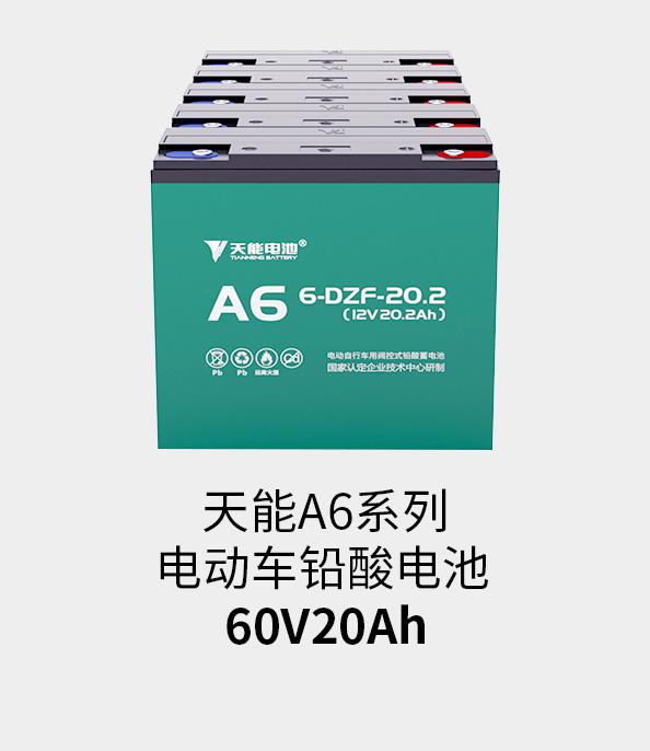tian能电池72v21ah
